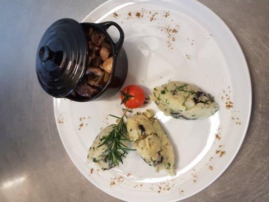 Le miroir martigny restaurant bewertungen for Restaurant le miroir