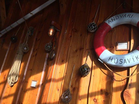 Fabulous Wooden Lifebuoy Wall Hanging Nautical Decoration