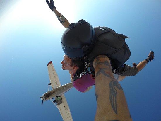 Phoenix Area Skydiving: photo0.jpg