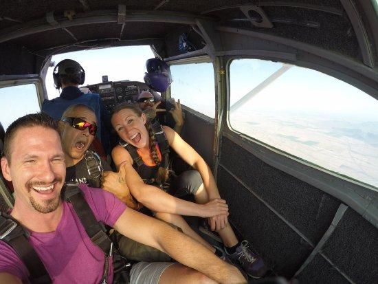 Phoenix Area Skydiving: photo1.jpg