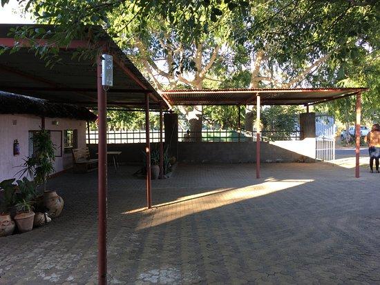 Liya Guest Lodge Foto