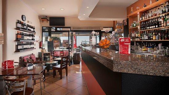 Prazeres, Portugal: Bar