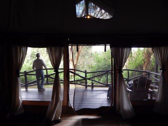 Tipilikwani Mara Camp - Masai Mara Photo