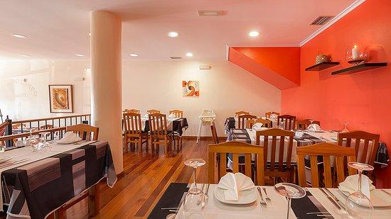 Prazeres, Португалия: Cosy Room