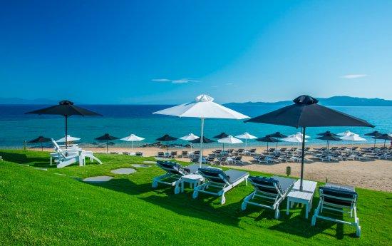 Αποτέλεσμα εικόνας για Avaton Luxury Villas Resort in Halkidiki,