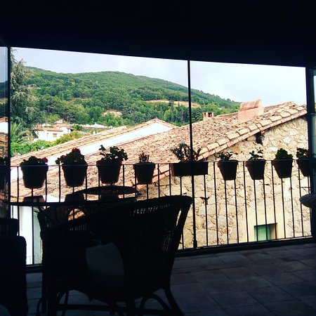 Banos de Montemayor, สเปน: IMG_20170707_220404_939_large.jpg