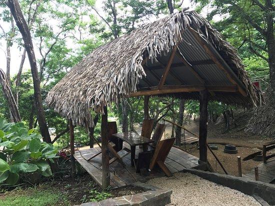 San Juanillo, Costa Rica: Ranchos