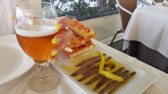 Restaurante Litoral : 20170708_180442(0)_large.jpg