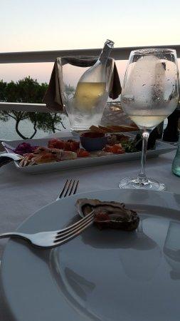 Terrazzamare restaurant: Ristorante Terrazzamare