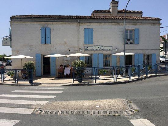 Restaurants Saintes Tripadvisor