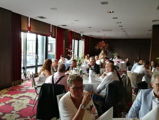 Nootdorp, เนเธอร์แลนด์: IMG_20170707_180251_large.jpg