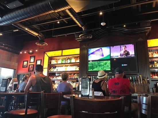 Bj S Restaurant Daytona Beach Fl