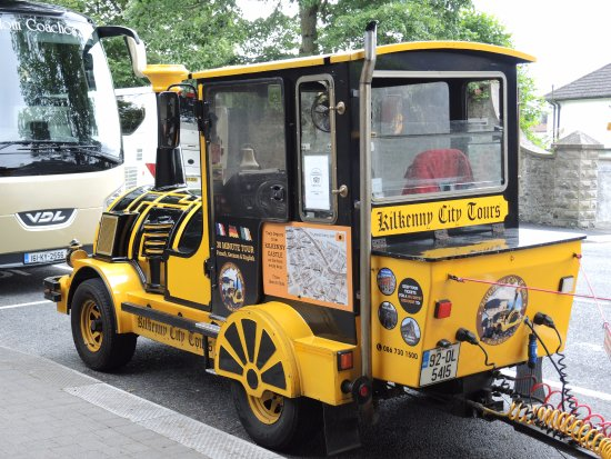Kilkenny City Tours: Awesome tour