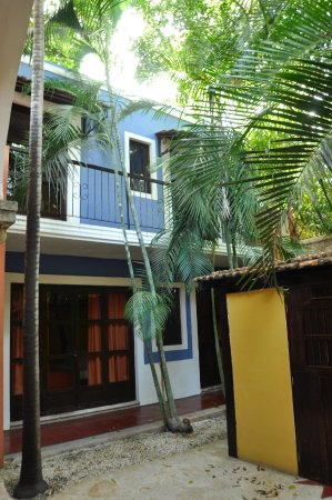 Bilde fra Hotel Hacienda Merida