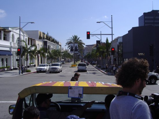 Beverly Hills, CA: Hollywood