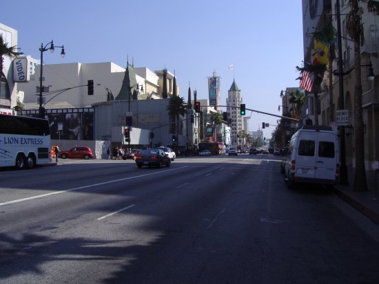 Beverly Hills, CA: Los Angeles