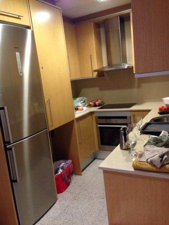 Apartaments Suites Independencia: photo2.jpg