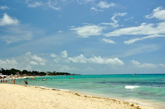 Playa Mamitas Photo De Kool Beach