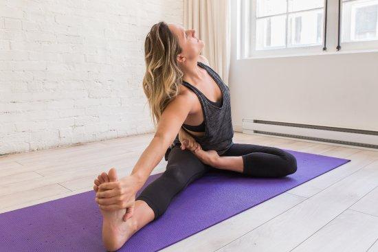 Yoga Vieux Montreal