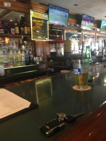 Jillian S Sports Bar And Pub