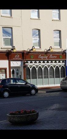 Bandon, Irlanda: Bayleaf bistro