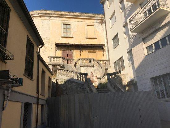Cinema Teatro Masciari