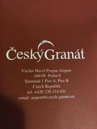 Cesky Granat