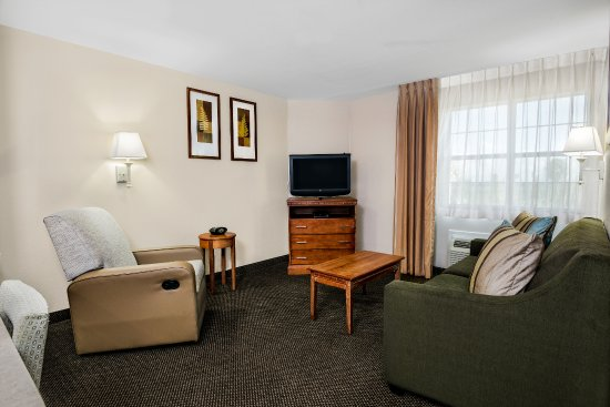 Candlewood Suites Galveston Tx Review Hotel Perbandingan Harga Tripadvisor