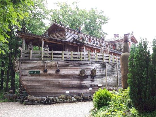 فنادق Bispingen