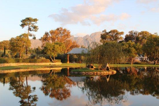 La Residence: The Reflecting Pond
