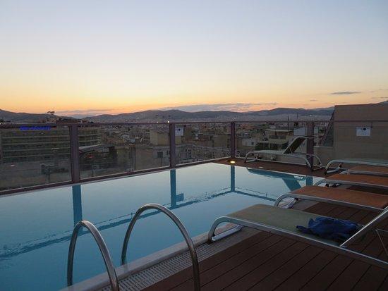 Novus City Hotel Photo