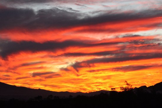 La Residence: Another Sunset