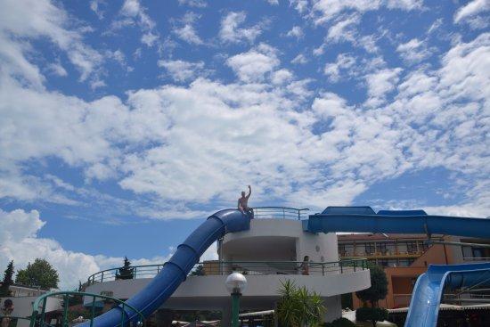 Trakia Plaza Hotel Photo