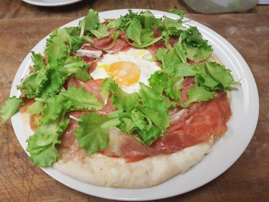 Pizzeria La Credenza Castelnuovo Di Garfagnana : Pizzeria voglia di pizza castelnuovo garfagnana ristorante