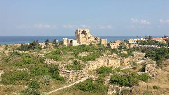 Castillo de las Cruzadas: photo0.jpg