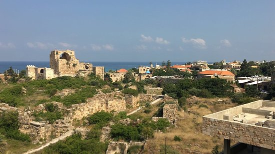 The Crusader Castle: photo1.jpg