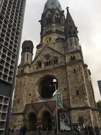 H10 Berlin Ku'damm : Aquí tienen unas fotos de nuestra experiencia!!!