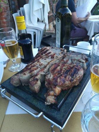 Vagliagli, Italien: IMG_20170708_204356_large.jpg