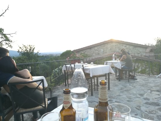 Vagliagli, Italy: IMG_20170708_201928_large.jpg