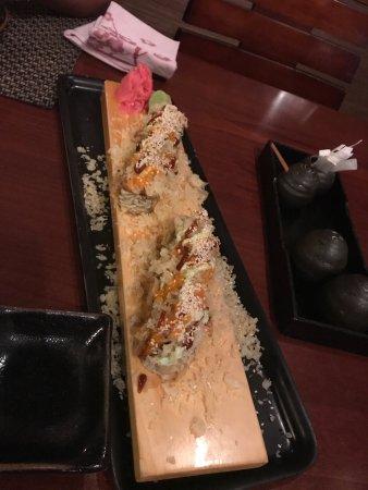 Sakura Japanese Restaurant: photo0.jpg