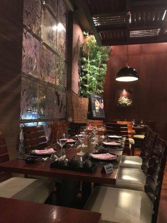 Sakura Japanese Restaurant: photo1.jpg