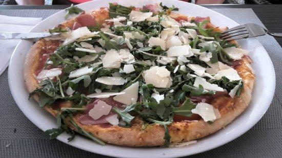 Abruzzo Ristorante Pizzeria, Bad Füssing - Restaurant ...