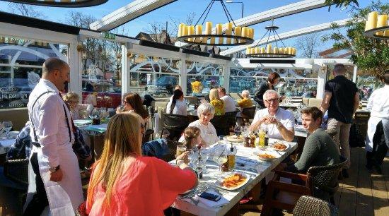 San Carlo Flying Pizza Leeds Updated 2020 Restaurant