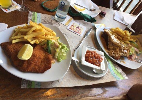 Restaurant Eckstein: Yummy