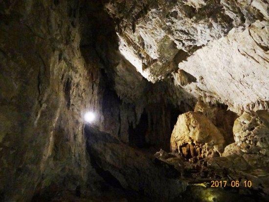 Grotte di San Giovanni