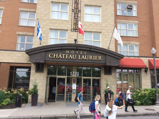 Hotel Chateau Laurier: photo1.jpg
