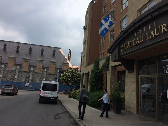 Hotel Chateau Laurier: photo2.jpg