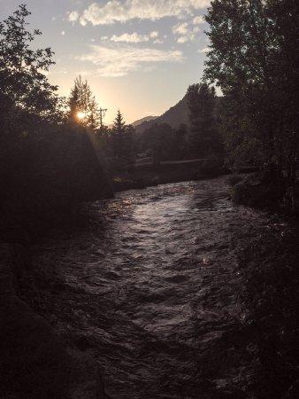 Murphy's River Lodge: photo0.jpg