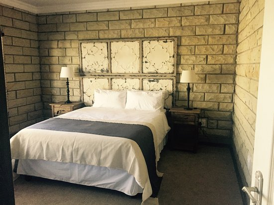 Ladybrand, South Africa: Cranberry Cottage