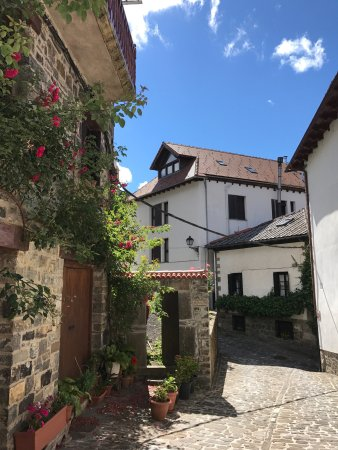 Isaba, España: photo1.jpg